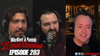 2 Drink Minimum - Episode 203
