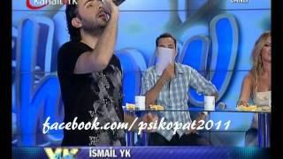 İsmail YK   Onu Bana Hatırlatmayın (21.09.11  YK Show)