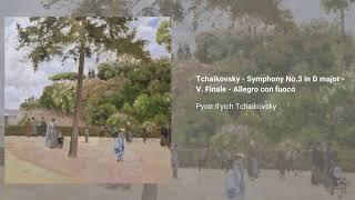 Symphony No.3 in D major