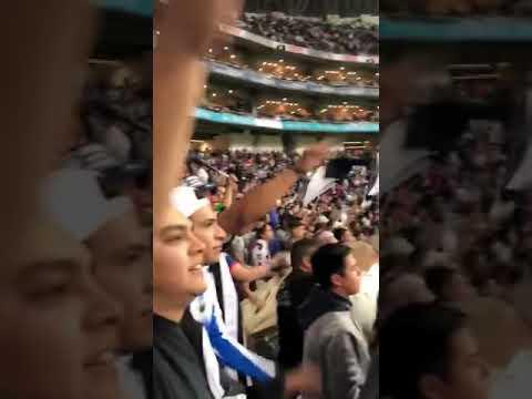 """""""BARRA BRAVA """"LA ADICCION"""" RAYADOS DE MONTERREY"""" Barra: La Adicción • Club: Monterrey"""