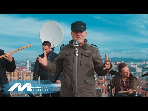 Shemi (Iliret) - Moj Kosove mriz me zana