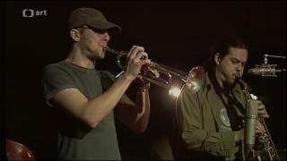 Video Vertigo Quintet v České televizi