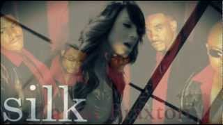Silk Feat. Tamar Braxton - Dont Go (High Quality Mp3)