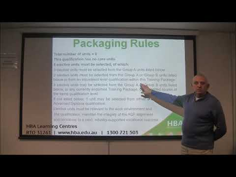 BSB51615 Diploma of Quality Auditing Training Package - YouTube