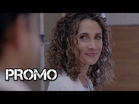 The Resident (Promo 'All The Rules Will Break')