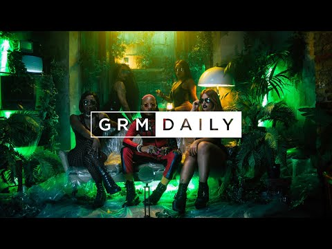 Wavy The Creator - Body Deep [Music Video] | GRM Daily