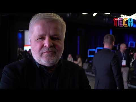 01 Štefan Klein: priemyselný dizajnér a autor myšlienky lietajúceho auta AirCar