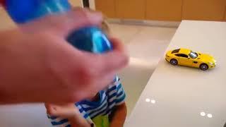 Johnny Johnny Rhymes - Baby TALKING TOM Gombal Cuk .lemon