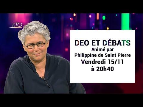 Deo et Débats du 15 novembre 2019