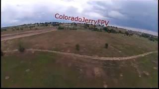 27 JUNE 2020 FPV VIDEO COLORADOJERRYFPV
