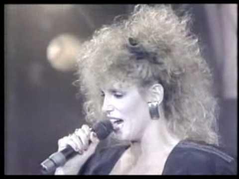 Valeria Lynch, Amante Mágico- Especial de Navidad 1988 -