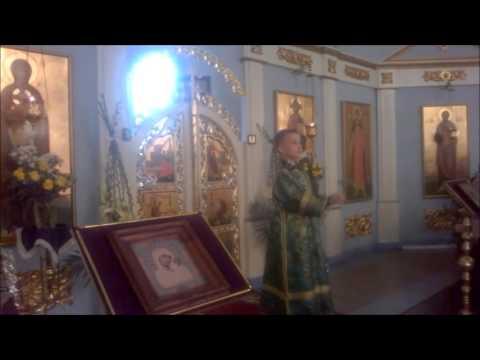 Церковь божье слово челябинск