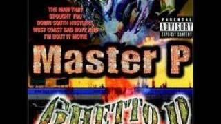 Master P - Stop Hatin