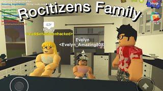 roblox rocitizens roleplay family - मुफ्त ऑनलाइन