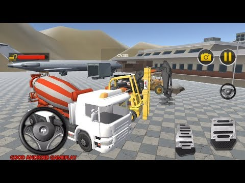 Road Builder Highway Construction | All Levels | Full Episode | Android Gameplay FHD