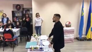 MONATIK - Посольство України в Республіці Казахстан - 05.04.2018