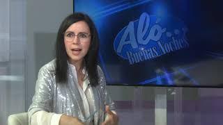 """""""El Aissami anda con el punto rojo en la frente"""". Joseph Hage - Aló B. Noches EVTV - 01/13/20 Seg 4"""