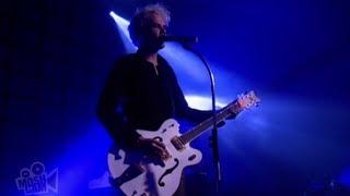 Evermore - Running (Live in Sydney) | Moshcam