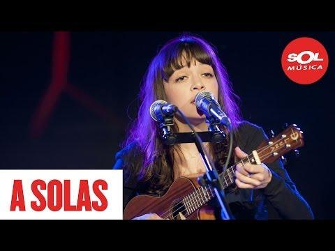 """Natalia Lafourcade """"En el 2000"""" (A Solas 2013)"""