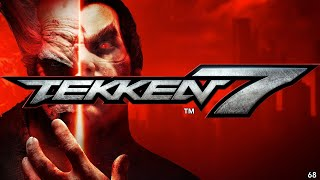 Tekken 7 OST: Heat Haze Shadow 2nd