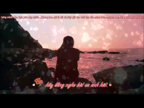Yêu em vậy thôi - Bài hát thay lời muốn nói với người tôi yêu,mời mọi người nghe ạ.