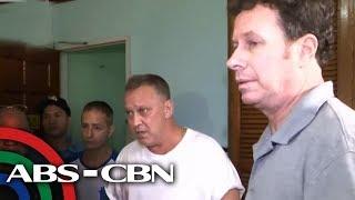 TV Patrol: 3 dayuhan, timbog sa pag-aalok ng 'bogus stocks'