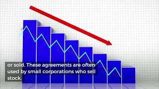 Why is stock purchase agreement important