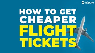 7 Life Hacks To Book Cheap Flight Tickets Online | Budget Travel | Tripoto