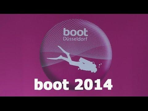 BOOT 2014, Eurosub Kreidesee bei Taucher@Net, boot,Düsseldorf,Nordrhein-Westfalen,Deutschland
