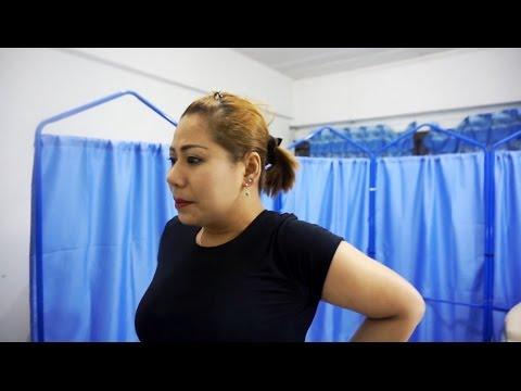 Zena การเสริมเต้านม