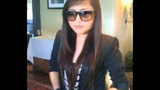 born to love you forever  by Charice