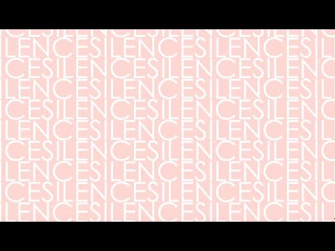 portfolio silence