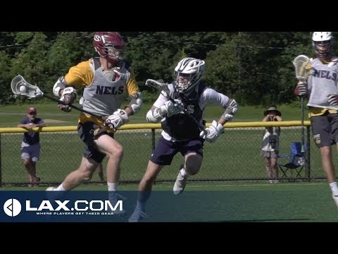 thumbnail for 2019 New England Lacrosse Showcase