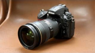 Nikon 24-70mm f/2.8 Hands-on Review