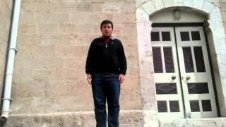 preview picture of video 'Burdur Ulu Cami'