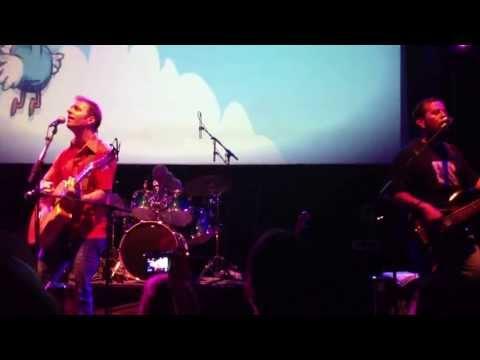 Concierto Kevin Johansen + The Nada