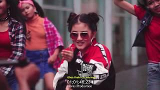BTS Video Klip Ghea Youbi   Gak Ada Waktu Beib
