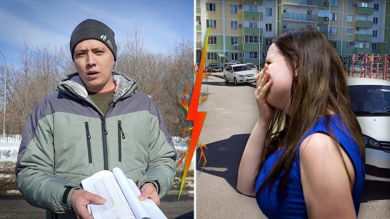"""При покупке автомобиля  девушка """"попала"""" на 1.2 млн. руб."""