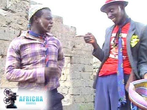 Kikuyu Comedy – Thina Ni Mwarimu By Kuhunyuna Na Njagathi (KIKUYU COMEDY) (Official Video)