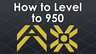 Destiny 2 Shadowkeep: How to Level to 950 Power - Leveling Guide