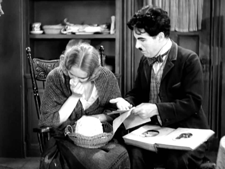Charlie Chaplin's City Lights Full Movie Watch Online For Free