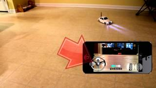 preview picture of video 'Get your own App Controlled Cars!'