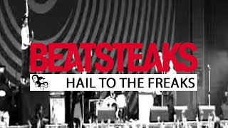 Beatsteaks - Hail to the Freaks (Official Video)