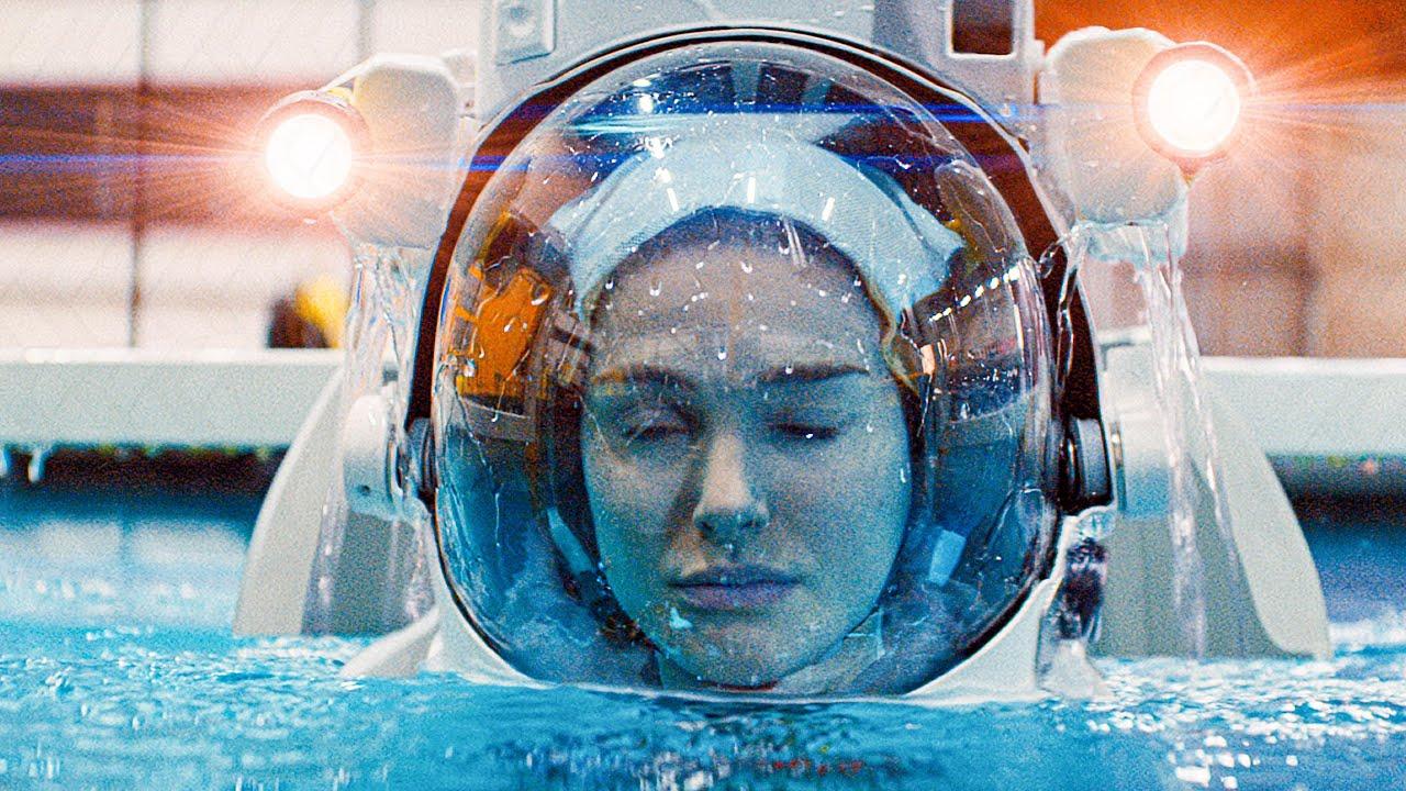 Natalie Portman in Lucy in the Sky, 2019