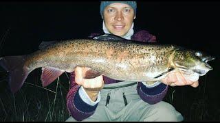 Рыбалка на лене про рыбалку