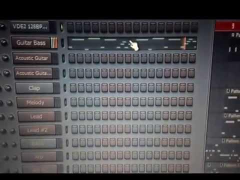Avicii - Wake Me Up (T3mpo Remake House Melody) Free FLP!!!