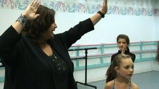 "'Dancing With the Stars' Derek Hough, Mark Balas Blast ""Dance Moms"" Coach Abby Lee MIller on Twitter"