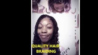 Musa African Hair Braids Manassas VA: Best Hair Braiding (703) 895-8596