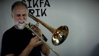 Ensemble Musikfabrik on: Mute Technique for Trombone