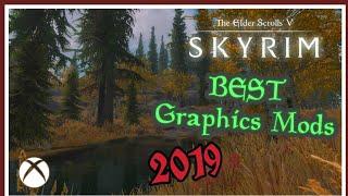 skyrim special edition mods xbox one 2019 - Thủ thuật máy tính